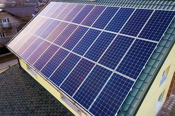 Instaenergy Pvt. Ltd. - Residential Solar Solutions