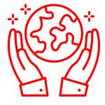 Instanergy - Bright World in our Hands - Icon