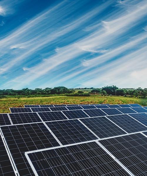Instaenergy Pvt. Ltd. - Clean & Green Solar Energy Solutions