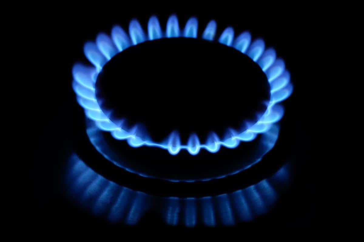 Reduction in Gas Bills