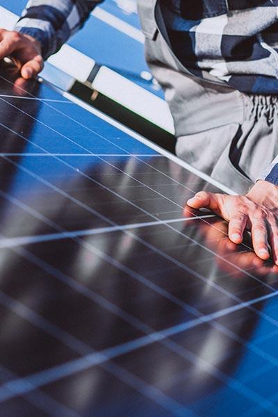 reliable solar power