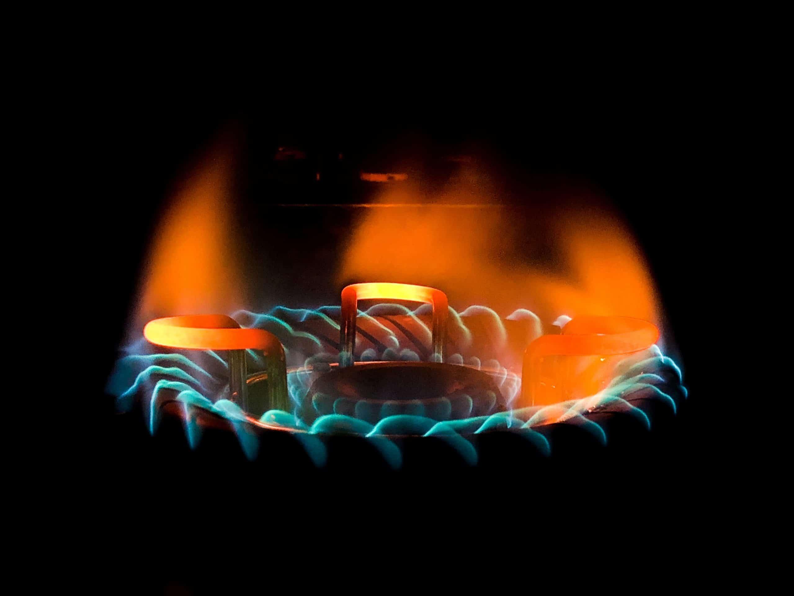 Reduction in Gas Bills